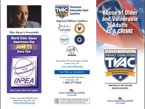 Tennessee Vulnerable Adult Coalition